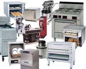 Food Equipment Repair