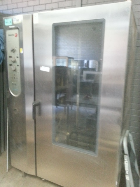 Fagor Evolution Combi Oven Commercial Catering Repairs Perth