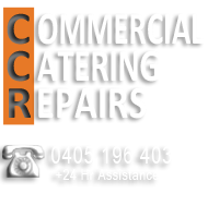 Commercial Catering Repairs Perth | Restaurant Appliance Repairs