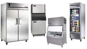 Commercial Refrigeration Repairs - Commercial Catering