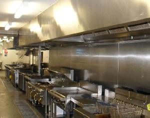 mining kitchen equipment repairs